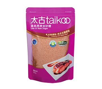 Taikoo Low GI Raw Sugar