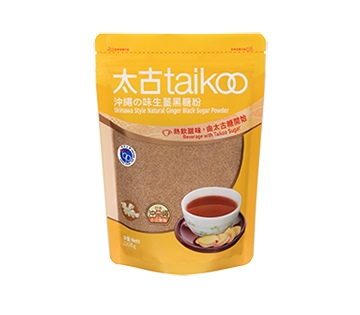 Taikoo Okinawa Ginger Black Sugar Powder