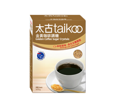 Taikoo Coffee Sugar Crystal